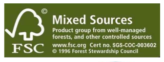 FSC Mixed Sources
